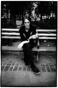 Tom Verlaine.13 December.Born Today in 1949. Guitarist, singer, songwriter, poet. Television.