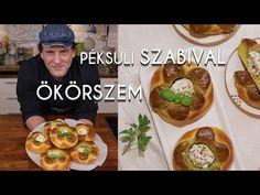 The Creator, Ethnic Recipes, Youtube, Anna, Food, Bread, Essen, Youtubers, Yemek