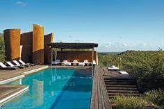 Singita Lebombo Lodge  ejafrica.com