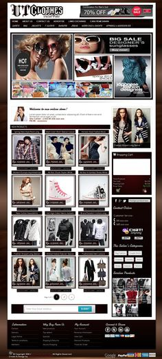 UTClothes Store Pro!    http://ut2a-4down.blogspot.com/2013/01/utclothes-store-pro-template-new.html