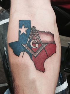 112 Best Masonic /G\ Tattoos images in 2018 | G tattoo