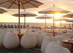 #beachwedding #inspiration #reception