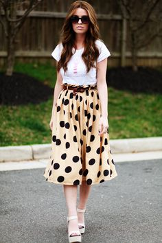 Favorite outfit from her yet! Love this blogger! @Eve Wolfgramm this is who I'm talking about!!