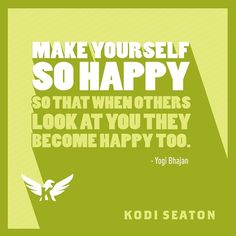 Make yourself happy. kodiseaton.com | #routinesnotresolutions #health #diet #fitness #exercise #motivation #body #training #inspiration #workout #dedication #gym #instagramfitness #quotes #determination #fitspo #getfit #instahealth #active #healthychoices  #lifestyle #training #healthy #fitnessaddict #instagood #goals  #fitlife #determination #noexcuses #fitness #weightlossjourney #healthychoices #follow #igfit #igfitness #followme #athlete #fitnessfreak #fitlifestyle #365fitness #skills…