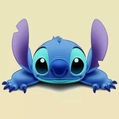Stich I love Stitch he is the cutest thing he looks like my dog Pancho