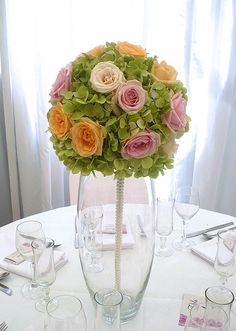 ivory hydrangea center pieces   Recent Photos The Commons Getty Collection Galleries World Map App ...