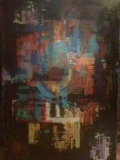 Atomic Orbital by ArtandDesignsbyErika on Etsy