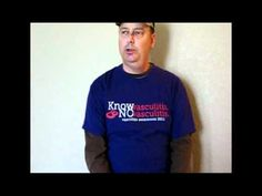 Another Remembrance for Our Friend Mark Mayfield - The Vasculitis Advocates Network