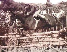 Dinzeo y Posillipo, medalla de oro individual