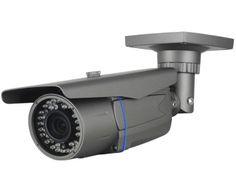Camera supraveghere extrior IR 50 Metri varifocala 2,8-12 mm 700 TVL  http://www.a2t.ro