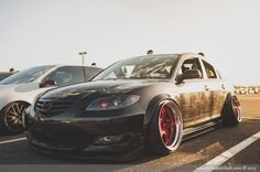 Pinned by http://FlanaganMotors.com.  Mazda 3