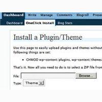 Learn how to customizing WordPress Theme Learning, Teaching, Studying