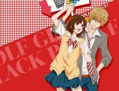 El anime Magic Kaito contará con 24 episodios, y Okami Shojo to Kuro Ouji con solo 12   Blog is War