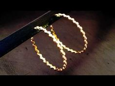 Kay 18K Gold Earrings with Diamonds  http://www.sofferaristore.com/kay18kgoeawi.html