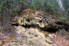 Počuli ste už o Tajovskej kope? Ide o vskutku ojedinelé dielo prírody, FOTO | Bystrica24.sk Bb, Water, Outdoor, Instagram, Gripe Water, Outdoors, Outdoor Games, The Great Outdoors