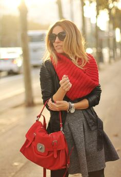 17bb8b261a What To Wear To Work  15 Stylish Winter Office Looks Fall Fashion