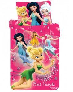 Primark Disney Tinkerbell o Ariel e Ursula Confezione da 3 Calzini 4-8 UK 37-42 EU