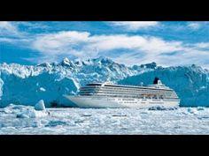 Ruby Princess, Alaska, Juneau, Skagway, Ketchikan, Glacier Bay National Park. - YouTube Glacier Bay National Park, National Parks, Glacier Bay Alaska, Alaskan Cruise, Princess, World, Youtube, Travel, Outdoor