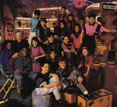 Mickey Mouse Club Alana