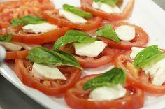 Some fresh tomatoes?