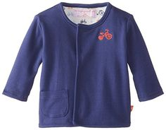 Magnificent Baby BabyBoys Newborn Bikes Reversible Cardigan Multi 12 Months >>> Want additional info? Click on the image.
