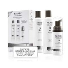 NIOXIN Hair System Kit 4 for Fine, Noticeably Thinning, Chemically Treated Hair Products) Nioxin System 4, Nioxin Hair, Fine Natural Hair, Hair Kit, Hair System, Pc System, Hair Growth Treatment, Hair Regrowth, Foundation