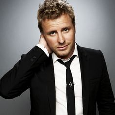 you stop that right now dierks.