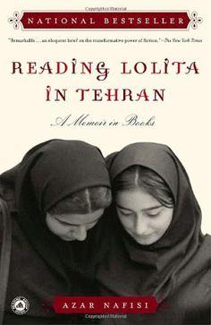A Great Book Study: Reading Lolita in Tehran by Azar Nafisi