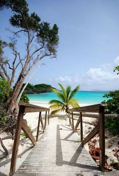 St John US Virgin Island