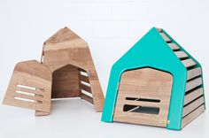 For Gimli Dog Den . If traditional crates seem a little too confined, harsh and boring for your pu...