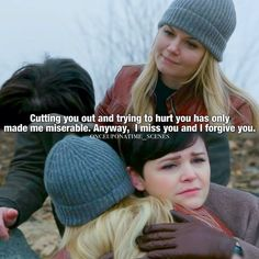 """#OnceUponATime 4x21 """"Mother"""" - Emma and Mary Margaret"""