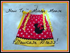 How To~Valentine\u0027s Pillowcase Dress!(Super Easy) - YouTube | For the Pooch | Pinterest | Tutorials Sewing projects and Girl dress patterns