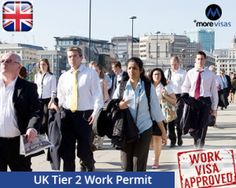 UK Work Permit - Post on UK Tier 2 Work Permit. Migrating to UK for Work, best immigration consultants in India - Opulentus. Work In Uk, Uk Visa, London Calling, A Decade, Step Guide, How To Apply, Scotland, Goal