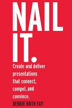 This book is on my radar as a speaker….here's why! http://smallbiztrends.com/2015/06/nail-it-book-review.html