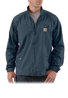 Carhartt Mens Edlin Jacket - Bluestone   Buy Now at camouflage.ca
