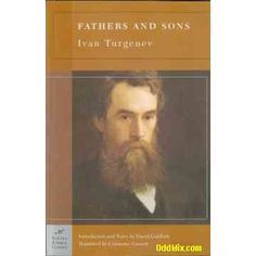 great work by Russian author Ivan Turgenez.  I like the way he develops characters and makes them seem so real, like you know them.   Most of all, I like how Turgenev shows that even though times change and each culture is different, the dynamic between father and son, or parent and child in general, is universal.