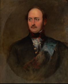 PRINCE ALBERT, THE PRINCE CONSORT: formerly in the private collection of Queen Victoria