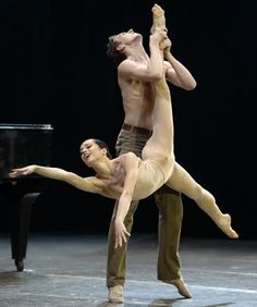 Diana Vishneva, prima ballerina Mariinsky Ballet