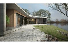 CHECK the link, simplicity, beauty. The Lake House