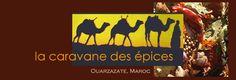 Azlag Plus  maroc profond service: La caravane des épices, le rendez vous sens à Ouar...