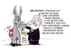 Sponholz: O próximo Presidente do Brasil.