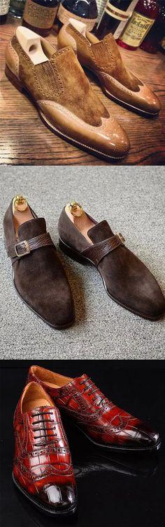 Mens Fashion Shoes, Men S Shoes, Men's Fashion, Mens Designer Shoes, Custom Design Shoes, Pretty Men, Mens Clothing Styles, Oxford Shoes, Dress Shoes