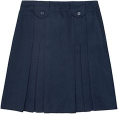 French Toast Front Pleated Skirt With Tabs Girls -- Details can be found by clicking on the image. We are a participant in the Amazon Services LLC Associates Program, an affiliate advertising program designed to provide a means for us to earn fees by linking to Amazon.com and affiliated sites.