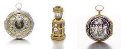 http://on.fb.me/1NsGeXw OSVALDO EN LIBERTÉ Une histoire de la (belle) horlogerie britannique  par Gregory Pons (site provisoire de BUSINESS MONTRES & JOAILLERIE / Médiafacture d'infos horlogères depuis 2004 : http://www.businessmontres.com/)  Sotheby's disperse à Londres, le 15 décembre prochain, en quatre vacations, une extraordinaire collection de 314 « montres anglaises » issues d'une des plus célèbres collections britanniques. Osvaldo Patrizzi explique pourquoi il est (...)