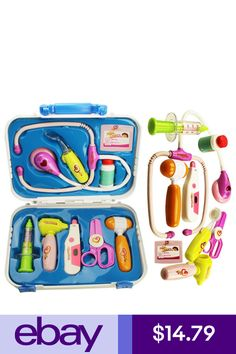 EBayToy Medical Kits Toys Hobbies