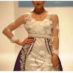 Caftan Marocain Chic - 10 Styles Caftan de Luxe 5796b9e3240