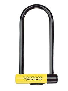 The 10 Best bike locks...for my sister who had her bike stolen right in front of our beach house. The world isn't as sweet as it once was. And that makes me sad. Gone are the days where we can just hop off our bikes, leave them on the sidewalk and expect them to be there upon return. Bummer. :(