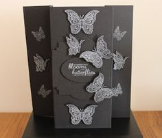 Heathers - Inspiration    Cardmaking Idea using Tim Holtz Distress Oxide Ink & Hunkydory stamps x