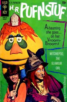 Pufnstuf-who's your friend when things get rough? Pufnstuf can't get a little but you can't you can't give enough. Childhood Tv Shows, My Childhood Memories, Childhood Toys, Great Memories, Classic Cartoon Characters, Classic Cartoons, 1970s Cartoons, Mejores Series Tv, Saturday Morning Cartoons