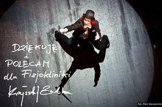 Aktor teatrów Syrena, 6-te piętro, Muzycznego w Gdyni